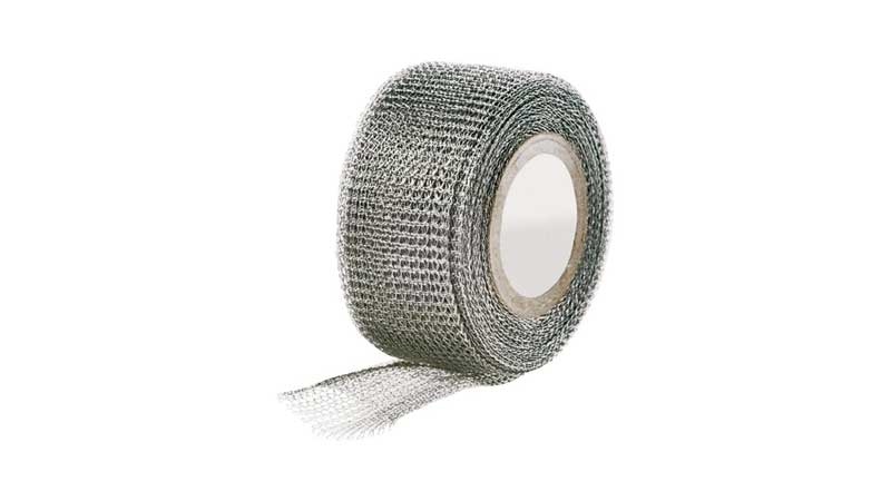 Copper Mesh Tape